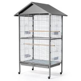 small bird flight cage